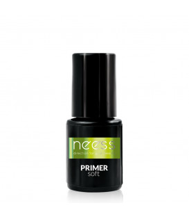 More about Primer do manicure hybrydowego bezkwasowy Soft 8 ml